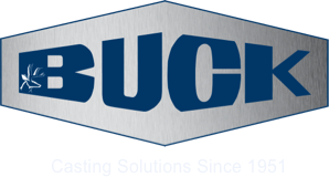 Buck Casting Solutions Since 1951